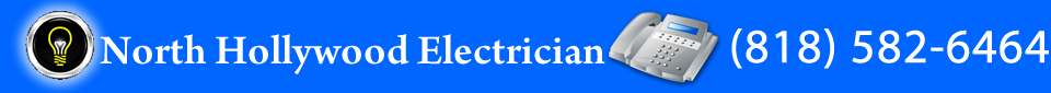 North Hollywood Electrician